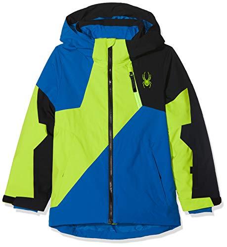 Spyder Skijacke Ambush Jungen I Kinderjacke Wintersport-Jacke I wasserdicht und atmungsaktiv