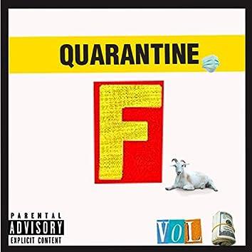 Quarantine Flows
