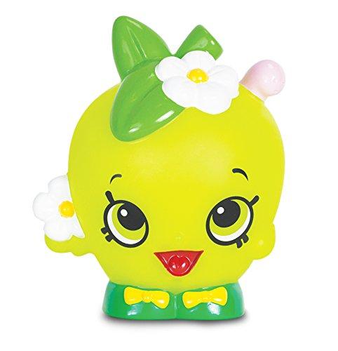Shopkins 50515 Illumi-Mate Lippy Lips farbwechselnde Lampe, Kunststoff, rosa, grün, Einheitsgröße