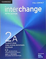 Interchange Level 2A Full Contact with Online Self-Study