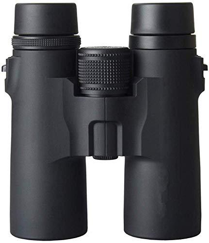 Meyeye verrekijker vogels kijken verrekijker compacte telescoop professionele waterdichte en anti-mist telescoop voor outdoor sightseeing reizen jacht spelletjes verrekijker voor volwassenen (Maat: 10x42)