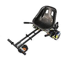 Hoverkart Profesional   Hoverkart Metal   Hoverboard Asiento Kart   Hoverkart Asiento Kart   Medidas: 52x42x21 cm