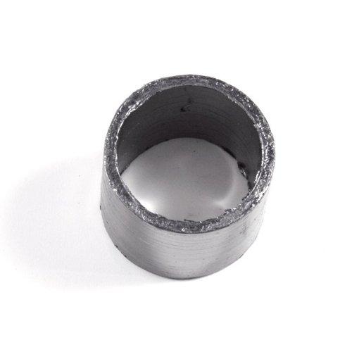 Lextek – Junta para colocar entre tubo de escape y silenciador, de 32 mm/37 mm