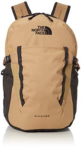 The North Face Pivoter Backpack Moab Khaki/Asphalt Grey One Size