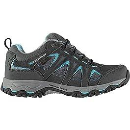 Karrimor Ladies Mount Low Walking Shoe