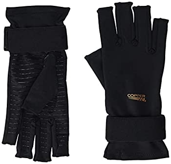 Copper Fit Standard Hand Relief black Large/X-Large  Pack of 1
