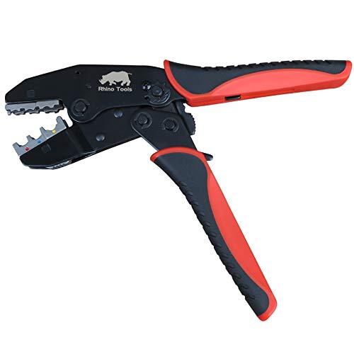 Quick Change Crimper Die - For Rhino Tools Crimping Tools (A die + Crimper)
