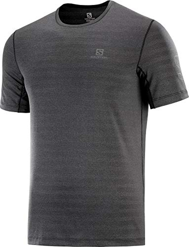 SALOMON XA Camiseta Hombre Trail Running Sanderismo