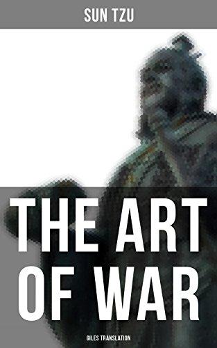 THE ART OF WAR (Giles Translation) (English Edition)