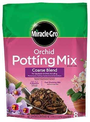 Miracle-Gro Coarse Blend Orchid Potting Mix