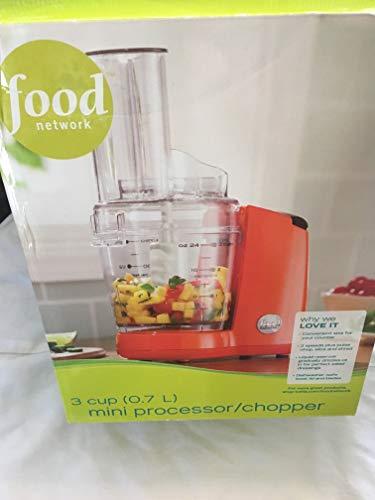 Food Network Chopper