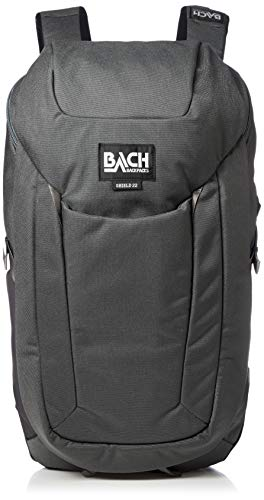 Bach Shield 22 pearl grey 22 Liter