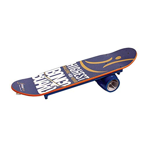 Fitterfirst Bongo Board Stability Trainer