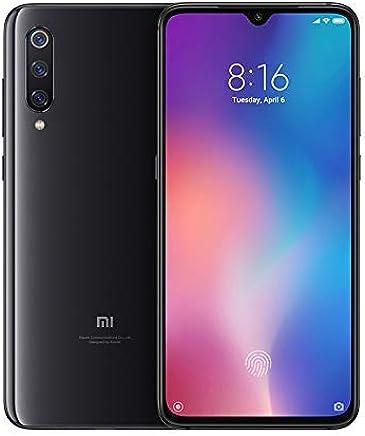 "Xiaomi Mi 9 16,2 cm (6.39"") 64 GB Doppia SIM 4G Nero 3300 mAh"