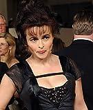 Zole Xap Helena Bonham Carter | 24inch x 28inch | Silk