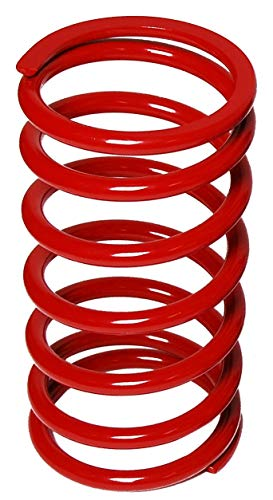OTITU JUST Fun Metallfeder für Wippe 400x200x20 mm – Rot