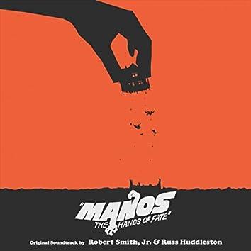 Manos: The Hands of Fate (Original Soundtrack)
