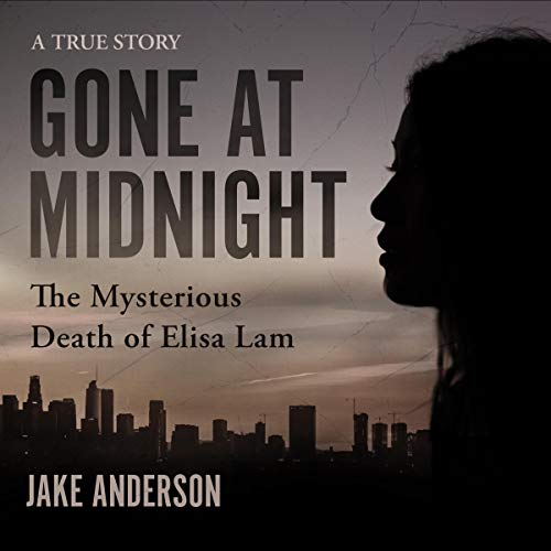 Couverture de Gone at Midnight