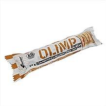 Olimp Sport Nutrition OLIMP Protein Bar Peanut Butter 0 8 kg Estimated Price : £ 16,74
