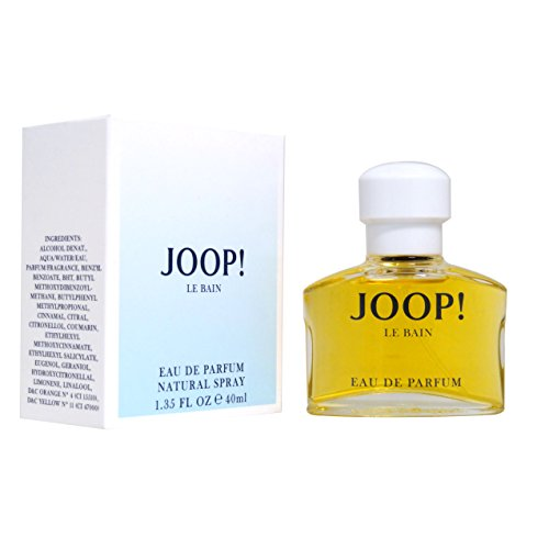 Joop! Joop Le Bain Eau De Parfum Spray 40ml