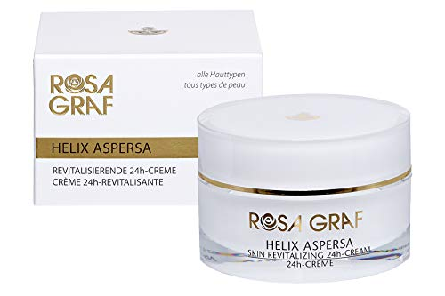 Rosa Graf: Helix Aspersa Crema 24 h (50ml)