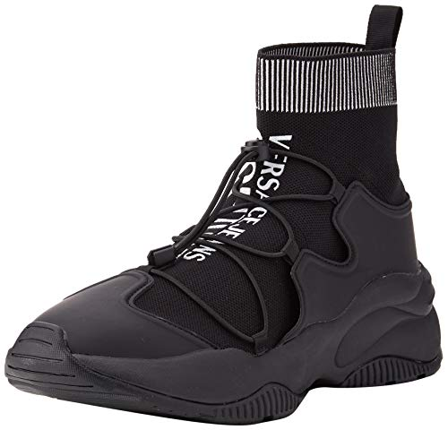 VERSACE JEANS COUTURE Shoes, Zapatillas Altas para Hombre