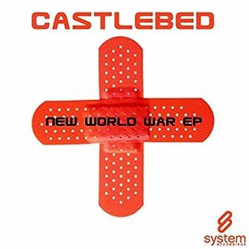 New World War EP