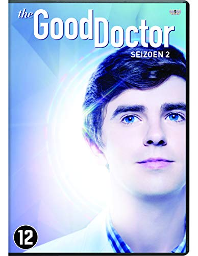 The Good Doctor Staffel 2 - Import mit Deutscher Sprache [2019]
