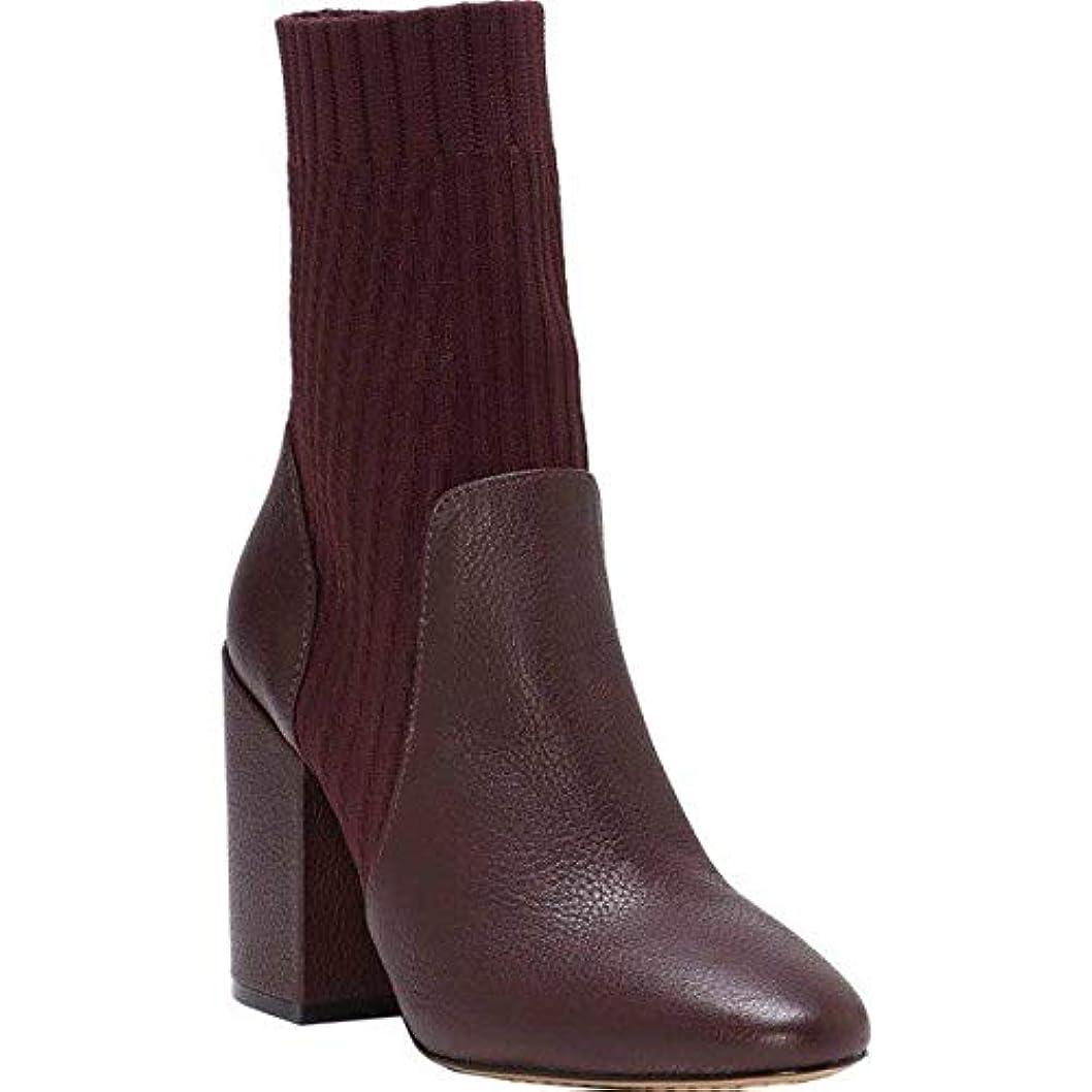 廃棄使役近々[ヴィンスカムート] レディース ブーツ&レインブーツ Diandra Sock Boot [並行輸入品]