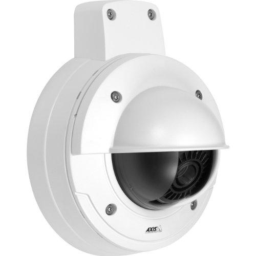 Axis P3367-VE Cámara de Seguridad IP Exterior Esférico Blanco 2592 x 1944 Pixeles - Cámara de vigilancia (Cámara de Seguridad IP, Exterior, Esférico, Blanco, Techo, IP66)