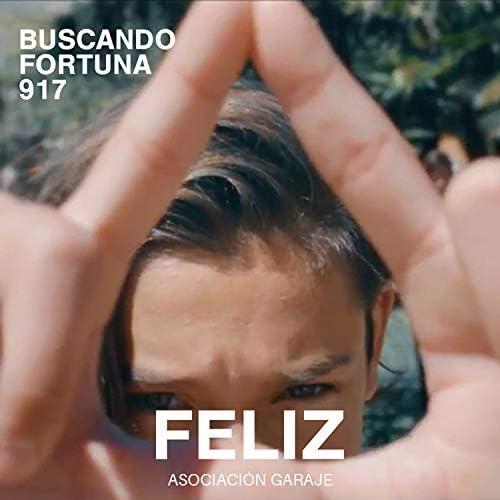 Asociación Garaje & Buscando Fortuna 917