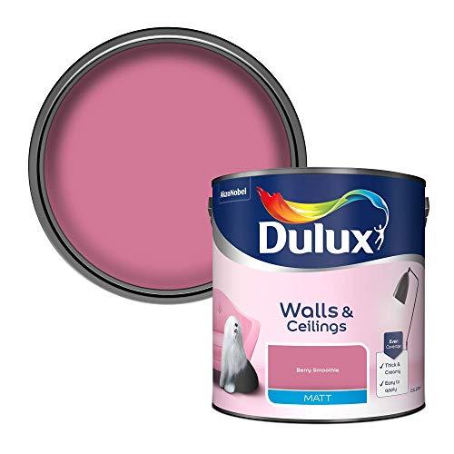 Dulux 500006 Matt Emulsion Paint For...