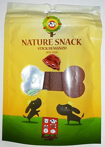 Ferribiella Nature Snack Stick di Manzo