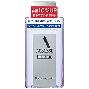 アウスレーゼ トロッケン アフターシェーブローション 110mL 【医薬部外品】