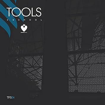 Tools For School Vol.4