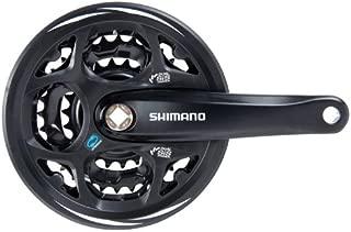 Shimano Altus M311 7/8s 42x32x22 175mm Chainset 2016