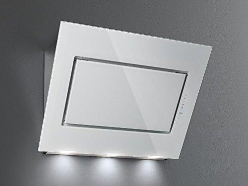 Falmec Design Wall Kitchen Hood Quasar-White-Wall 60cm