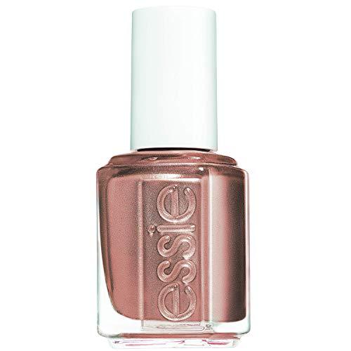 Essie Nagellack für farbintensive Fingernägel, Nr. 613 penny talk, Metallic, 13,5 ml
