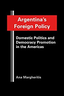Best argentina foreign policy Reviews