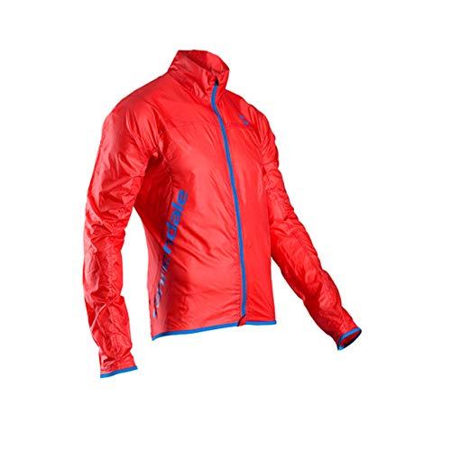 Cannondale Pack Me Jacket - Racer RED, Medium