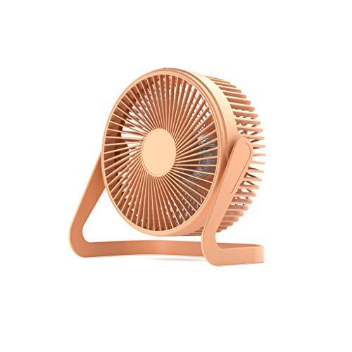 N/A. Ventilador de escritorio USB de 5/6/8 pulgadas con interruptor 2 engranajes ventilador de refrigeración para escritorio de oficina en casa