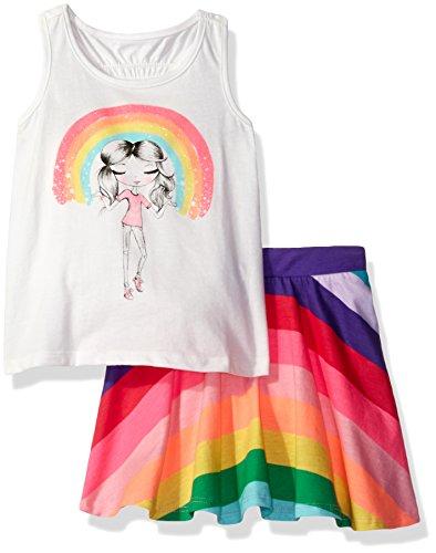 Baby Girls' Skirt Sets