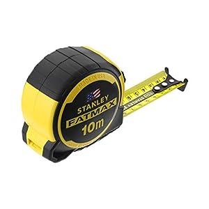 41iCsyp6hzL. SS300  - STANLEY FATMAX FMHT0-36337 Flexómetro Fatmax PRO 10m