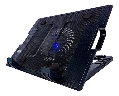 suporte para notebook com cooler