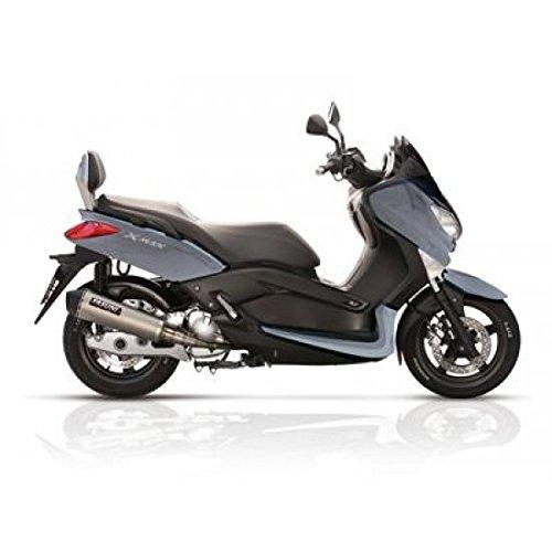 YasuniAuspuff für Motorroller Yamaha X-Max125 – 746192