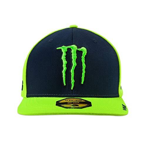 Gorra Monster Valentino Rossi MOMCA344628
