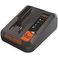 Black+Decker 20V Max Lithium Battery Charger