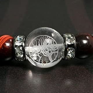 Ford Mustang 50Th Anniversary Laiton Bracelet Mixte.
