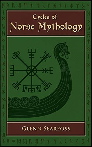 Cycles of Norse Mythology: Tales of the Æsir Gods