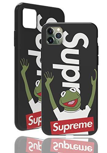SUP Frog Hülle [ Passend für iPhone 11 Pro Max - 6.5